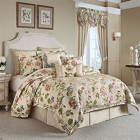croscill discontinued bedding croscill 174 comforter set bed bath beyond