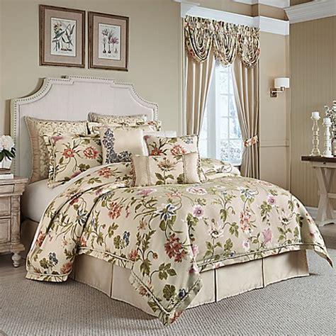 discontinued croscill croscill 174 comforter set bed bath beyond