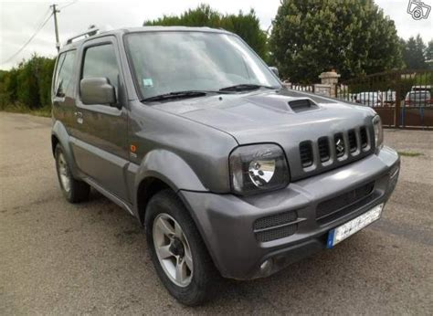 Suzuki Jimny 2006 2006 Suzuki Jimny Photos Informations Articles