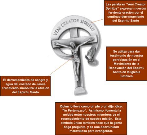 renovacion carismatica catolica cruz portal rcc peru