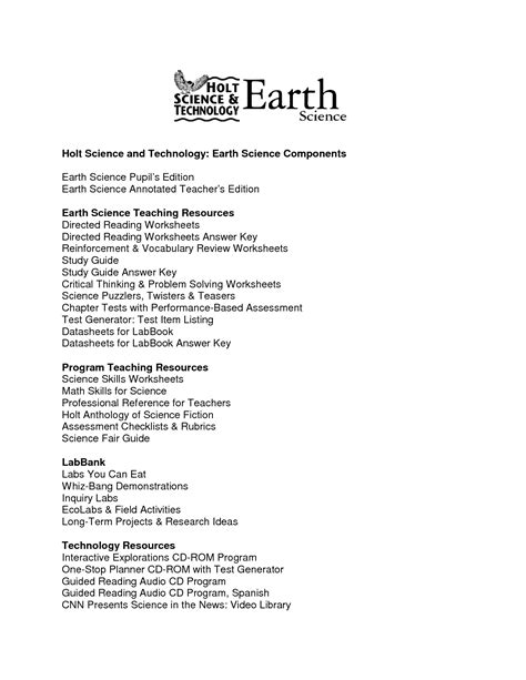 How The Earth Was Made Worksheet Answers by Plate Tectonics Crossword Puzzle And Answers
