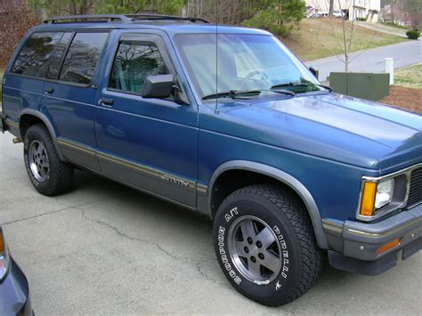 gmc jimmy 1994 1994 gmc jimmy rear axel