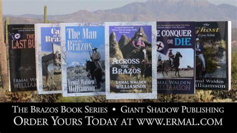 walden book trailer the brazos book trailer