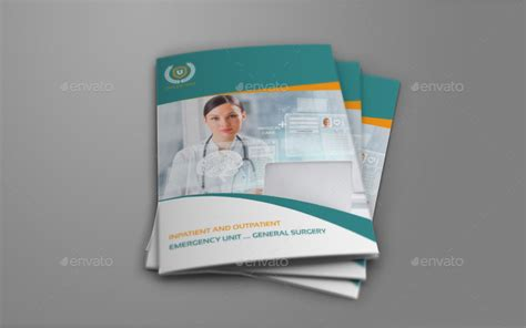 one fold brochure template one fold brochure template hospital bi fold brochure