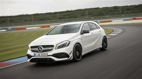mercedes a45 amg review mercedes a45 amg 2013 review auto express autos post