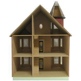 dollhouse kits at hobby lobby 51 best images about d7 painted dollhouses on