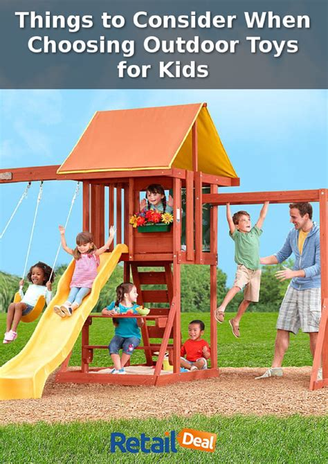 backyard toys for kids things to consider when choosing outdoor toys for kids