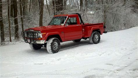 jeep gladiator lifted 125 best images about jeep j series m715 gladiators on