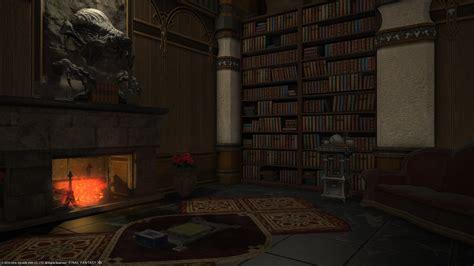 vampires nest fc room coeurl server show