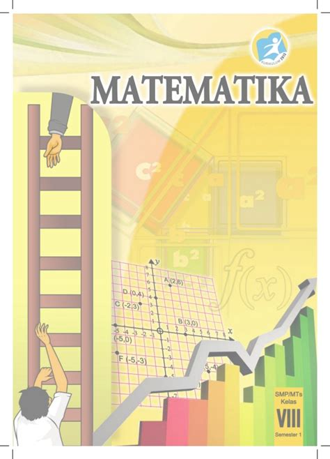 Master Ipa Sms Kelas Viii materi pelajaran matematika kelas 8 smp mts kurikulum