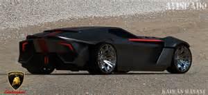 Name Of Lamborghini Cars Lamborghini Avispado Concept