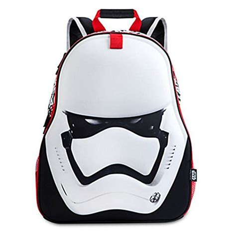 stormtrooper backpack fantastic back to school wars backpacks for all ages