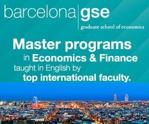 barcelona graduate school of economics nisan 2014 yurtdışı eğitim blog eduhouse yurtdışı
