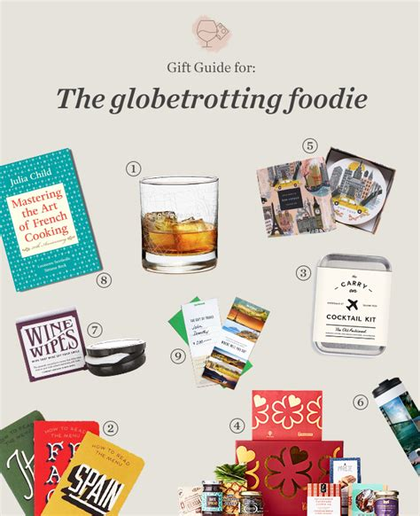 top gifts for a foodie family gift guide for the globetrotting foodie ef go ahead tours travel