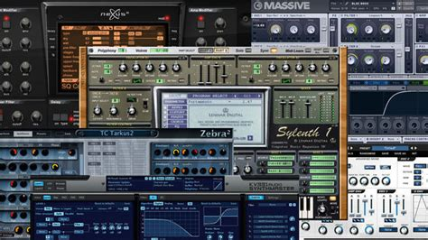 best instrument vst plugins what s the best vst plugin synth in the world today