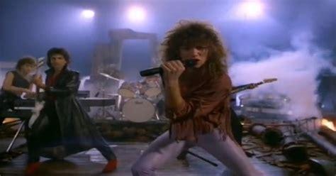 bon jovi runaway bon jovi quot runaway quot 100 best singles of 1984 pop s
