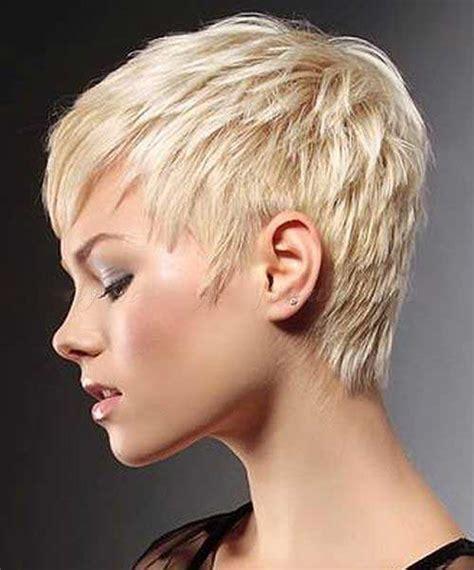 short hair blondes being feminized short blonde pixie short pixie cuts and blonde pixie on