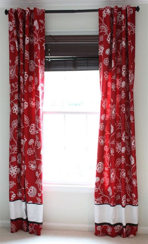 sewing lined curtains sew lined tab top curtains curtain menzilperde net
