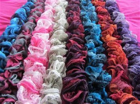 How To Make A Handmade Scarf - handmade scarves