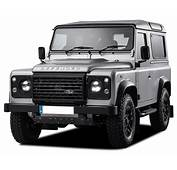 Latest Land Rover Defender  Auto Cars