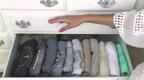 Best Way To Organize Drawer by How I Organize Dresser