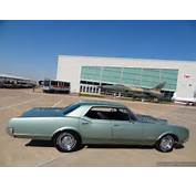 1966 Oldsmobile Dynamic 88  Information And Photos