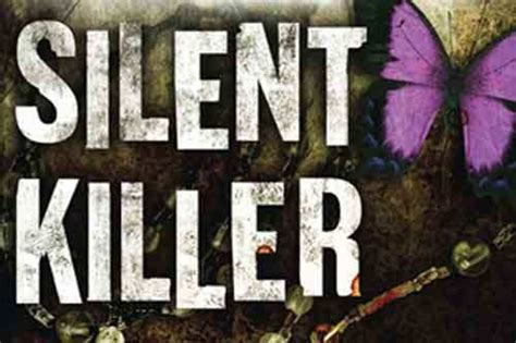 the silent children a serial killer thriller with a twist detective robyn crime thriller series volume 4 books silent killer