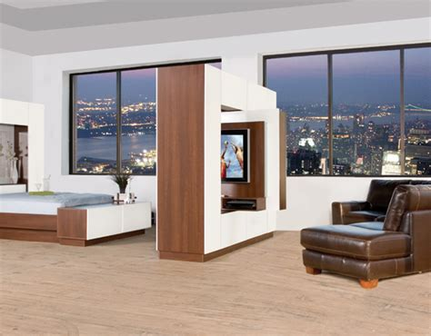 contempo wall introduces the new and improved bronson room