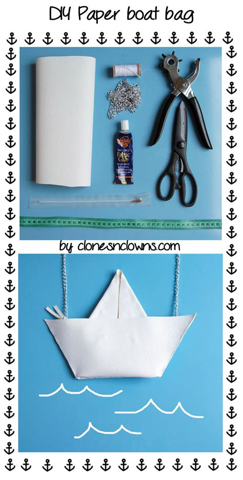 How To Make A Small Paper Boat - 14 excellent ways on how to make a paper boat