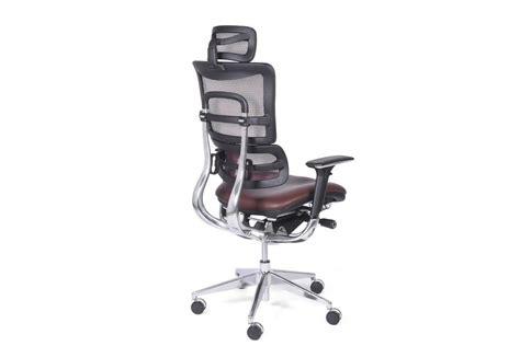 poltrone ufficio ergonomiche poltrone ergonomiche ufficio interesting mal di schiena