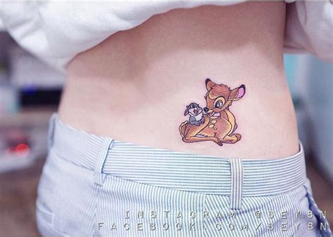 thumper tattoo 25 best ideas about on
