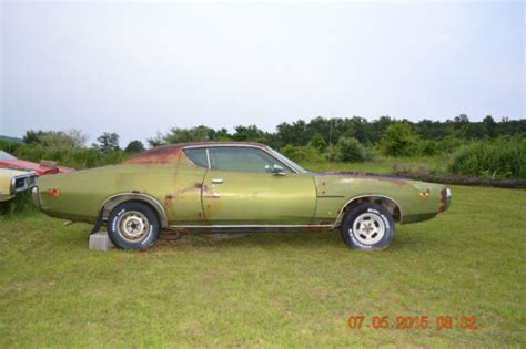 1971 dodge charger 500 for sale 1971 dodge charger 500 factory sunroof for sale photos