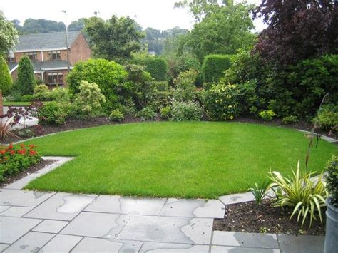 Landscape Shaped Pictures 33 Best Images About Lawn Shapes On Gardens