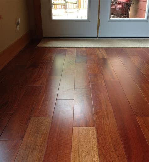 hardwood snap flooring how to clean a hardwood floor in a snap by
