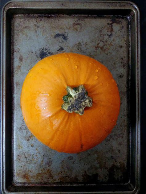 keep the peas how to roast a whole pumpkin and pumpkin soup