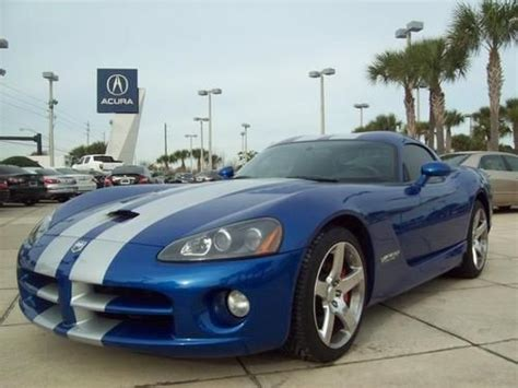 automobile air conditioning repair 2006 dodge viper parental controls find used 2006 dodge viper srt10 in jacksonville florida united states for us 59 815 00