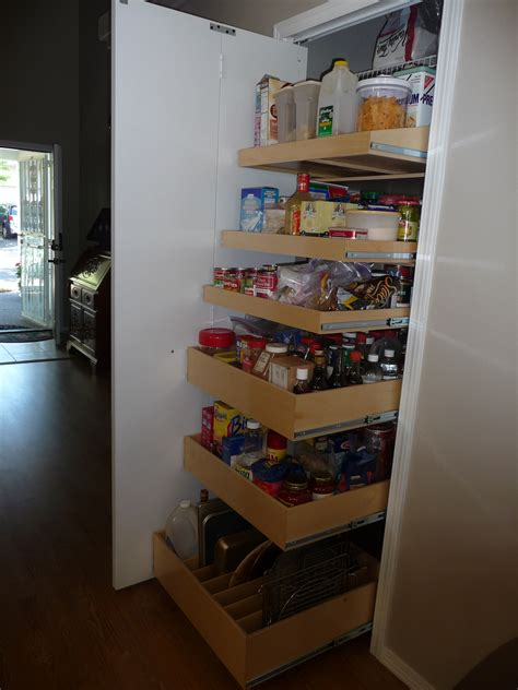 is the pantry in your harrisburg home cluttered call