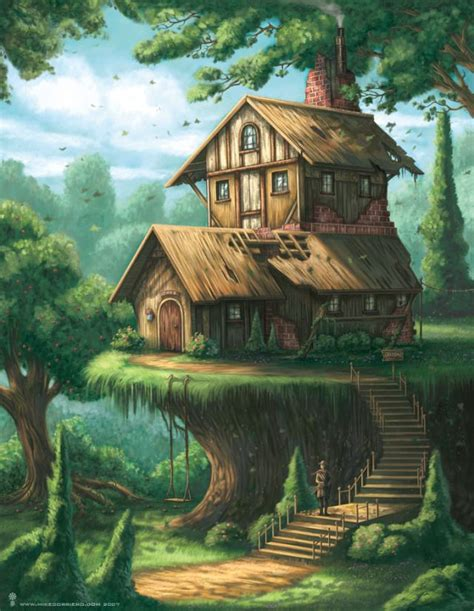 fantasy houses best 20 concept art gallery ideas on pinterest