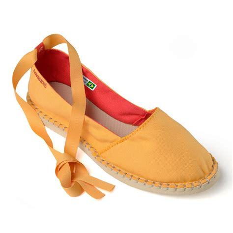Sapatilha Alpargata Havaianas Origine Slim 4136561 486   Mostarda   Calçados Online Sandálias