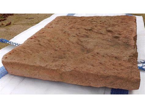 rustikale len rustikale antike sandsteinplatten podest dielenplatte