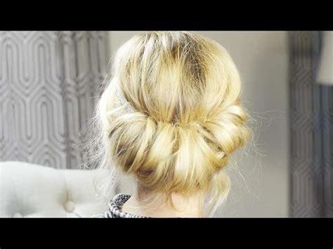tutorial dandanan rambut 5 gaya rambut cantik untuk ke pesta life beautynesia