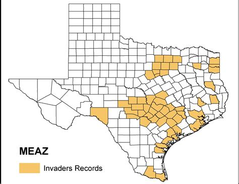usda eligibility map texas texas invasives