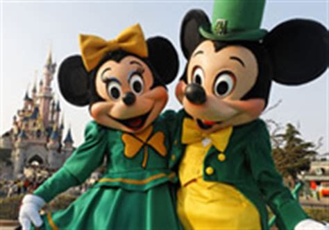 St Big Mickey Kid walt disney world s day olp travel news
