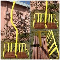 ski lift chair ebay