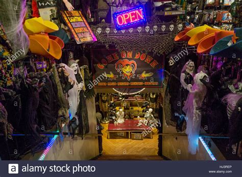 anthropologie store interior nyc stock photo royalty free image 60960993 alamy the interior of the costume shop halloween adventure ion