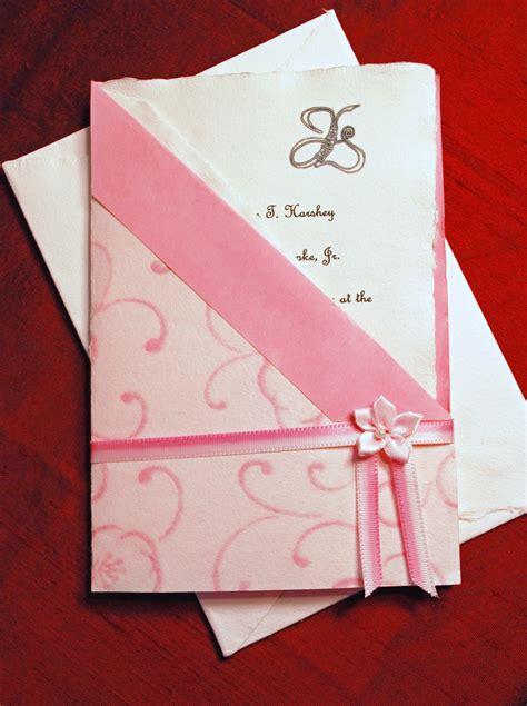 Wedding Invitation Card Unique by Unique Wedding Invitation Cards Designs Www Imgkid