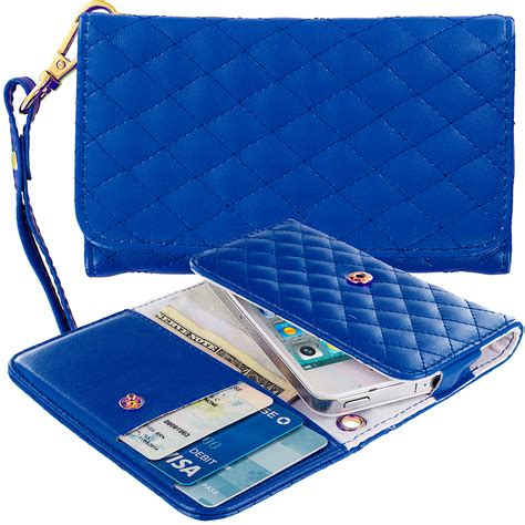 Pouch Mobil Selipan Caddy luxury wallet flip leather design cover pouch holder for phones ebay