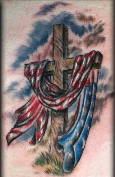 tattoo of us best american flag tattoos for men ideas and designs for guys