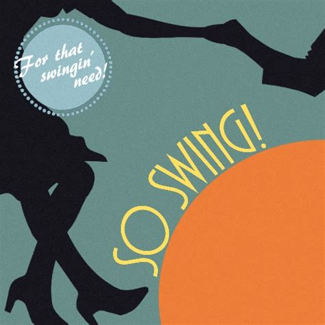 so swing 8tracks radio so swing 16 songs free and music playlist