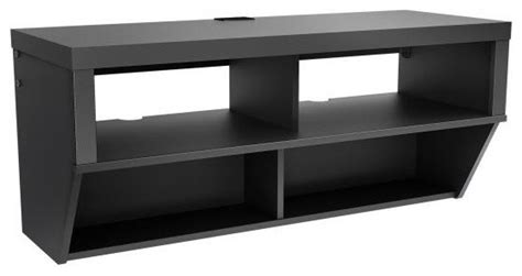 luxury wall mounted modern tv cabinets in black with glass 50 photos wall mounted tv stands entertainment consoles